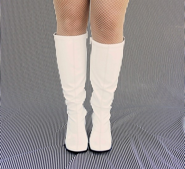 Finding Gogo Boots Dance Team Thriftyfun