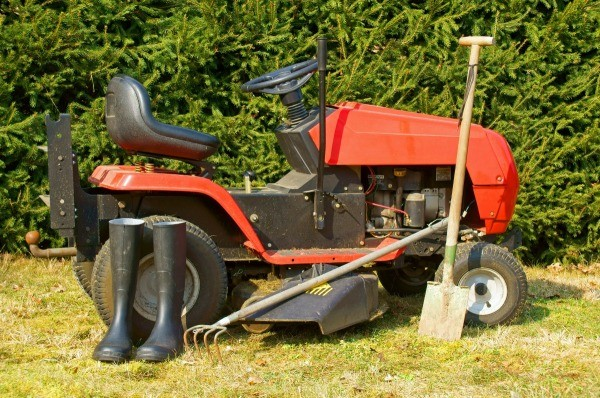 Huskee Riding Lawn Mower Deck Belt Diagram Related Images