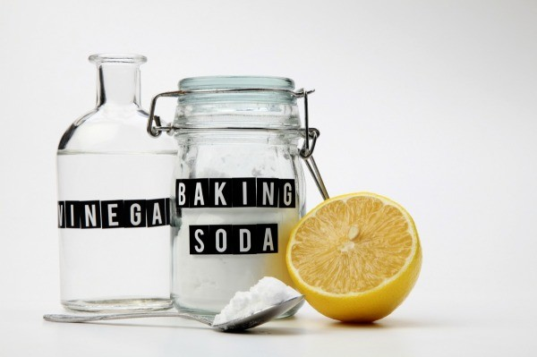 Unclogging A Drain With Vinegar And Baking Soda ThriftyFun
