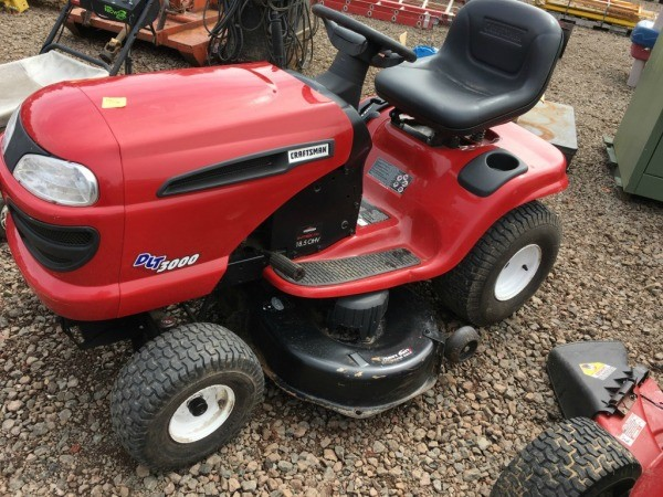 Craftsman Lt 2000 Riding Mower On Wiring Diagram For Craftsman Lt1000