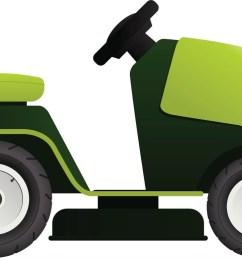 riding mower illustration  [ 1200 x 776 Pixel ]
