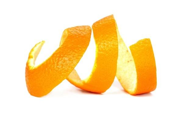Orange Peels Clogging a Toilet  ThriftyFun