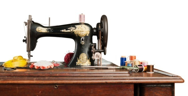 Collectible Sewing Machines