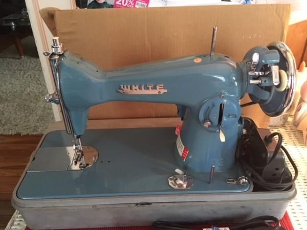 Sewing Machine Serial Numbers