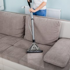 Cleaning Down Filled Sofa Cushions Round Back Covers Removing Urine Odors From A Couch Thriftyfun Shampooing