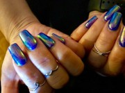 home manicure tips thriftyfun