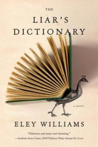 Hardcover The Liar's Dictionary : A Novel Book