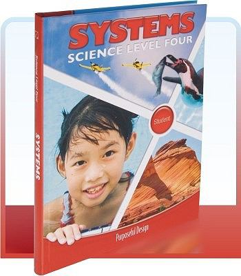 Systems: Science, Level Four; Student... book by Cheryl