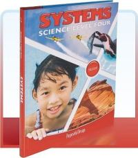 Systems: Science, Level Four; Student... book by Cheryl ...