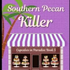 Chair Covers Gladstone Reading World Market Melissa Detective Chas Beckett Universe Book Series Southern Pecan Killer