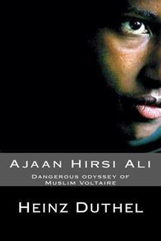 Ajaan Hirsi Ali