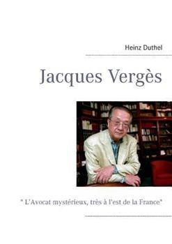 Jacques Vergès: