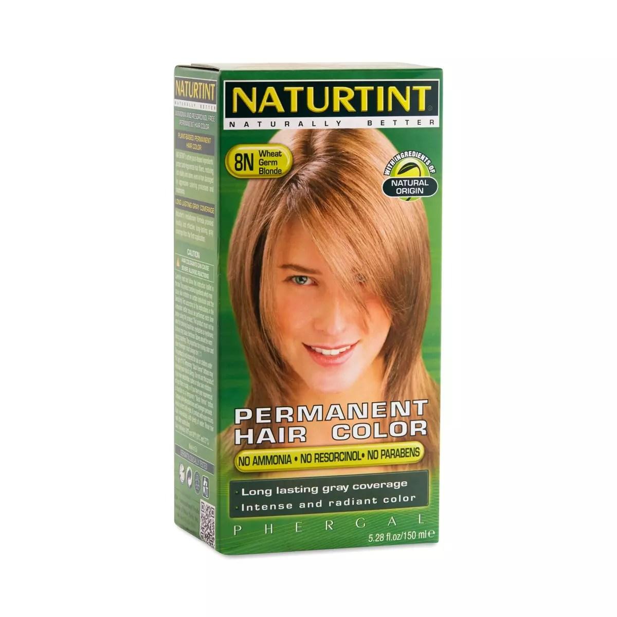 Naturtint Permanent Hair Color 5n Light Chestnut Brown