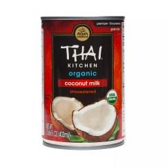 Thai Kitchen Organic Coconut Milk Aid Pro By Thrive Market