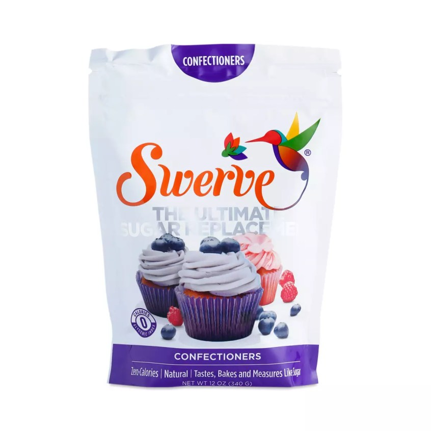 Swerve Confectioners Sugar Replacement 12 oz bag