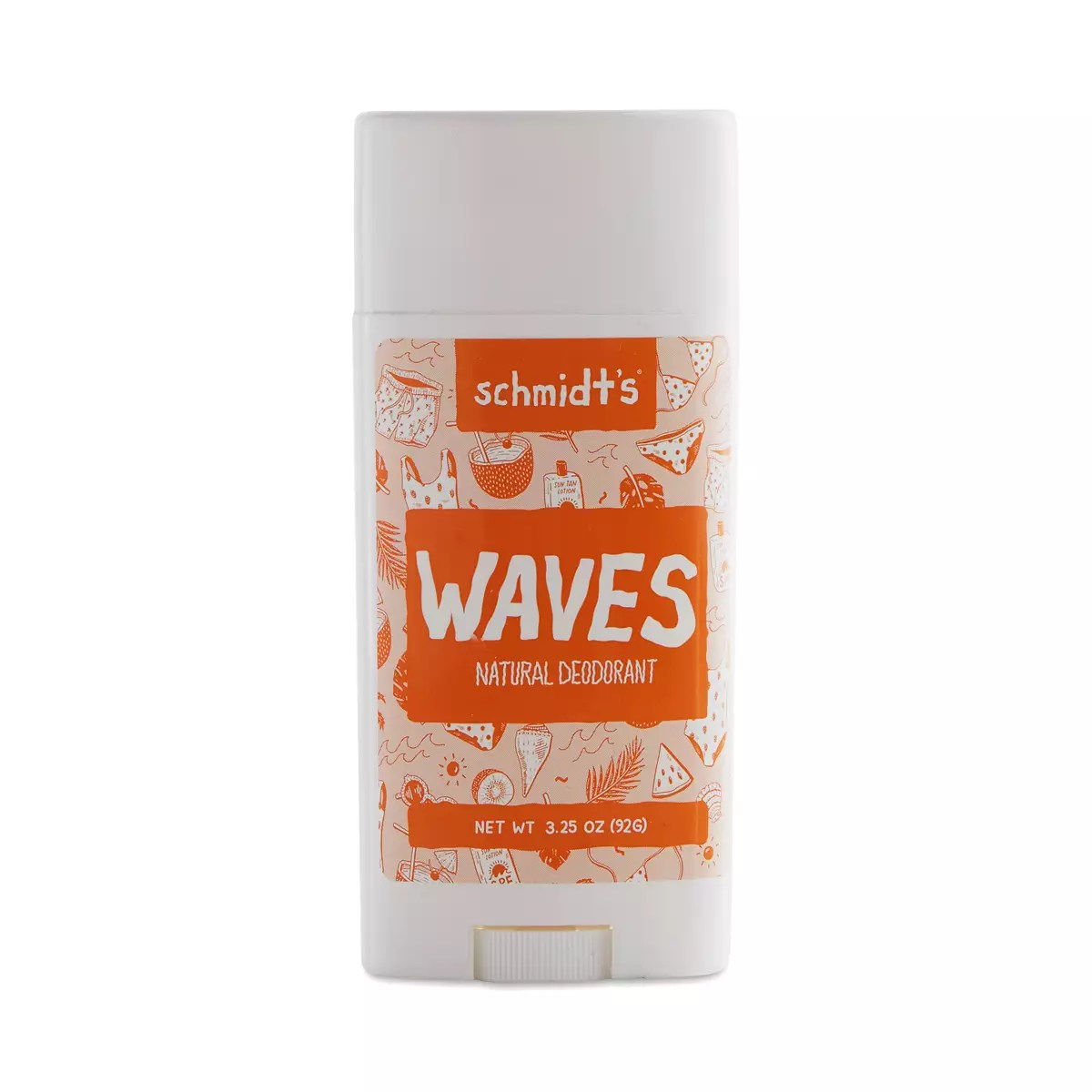 Waves Deodorant Stick - Limited Edition