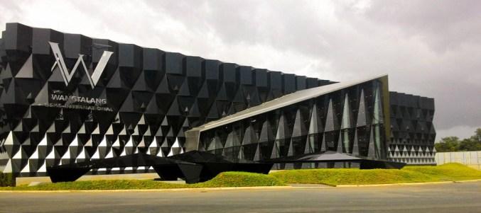 Ювелирная фабрика Wang Talang