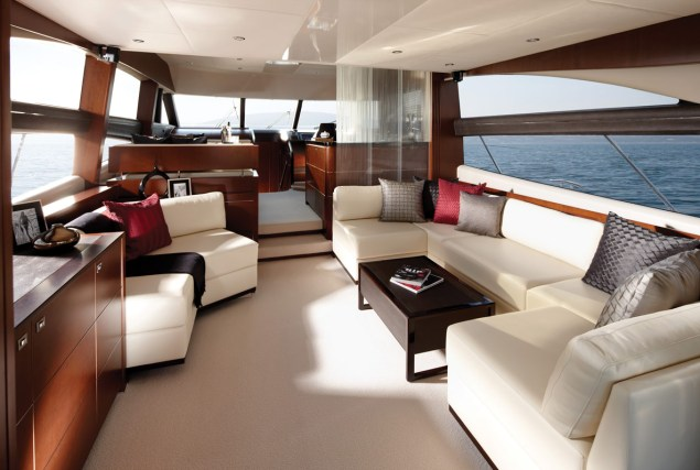 Yacht Princess 60