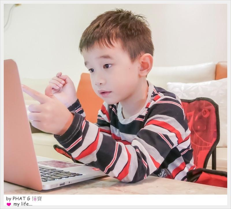 【 輕鬆說英文】 讓小孩輕鬆自然學會說英文/兒童線上學習推薦/tutorJr牛津線上課程心得分享 @ PHAT G ♥恬寶♥ ...
