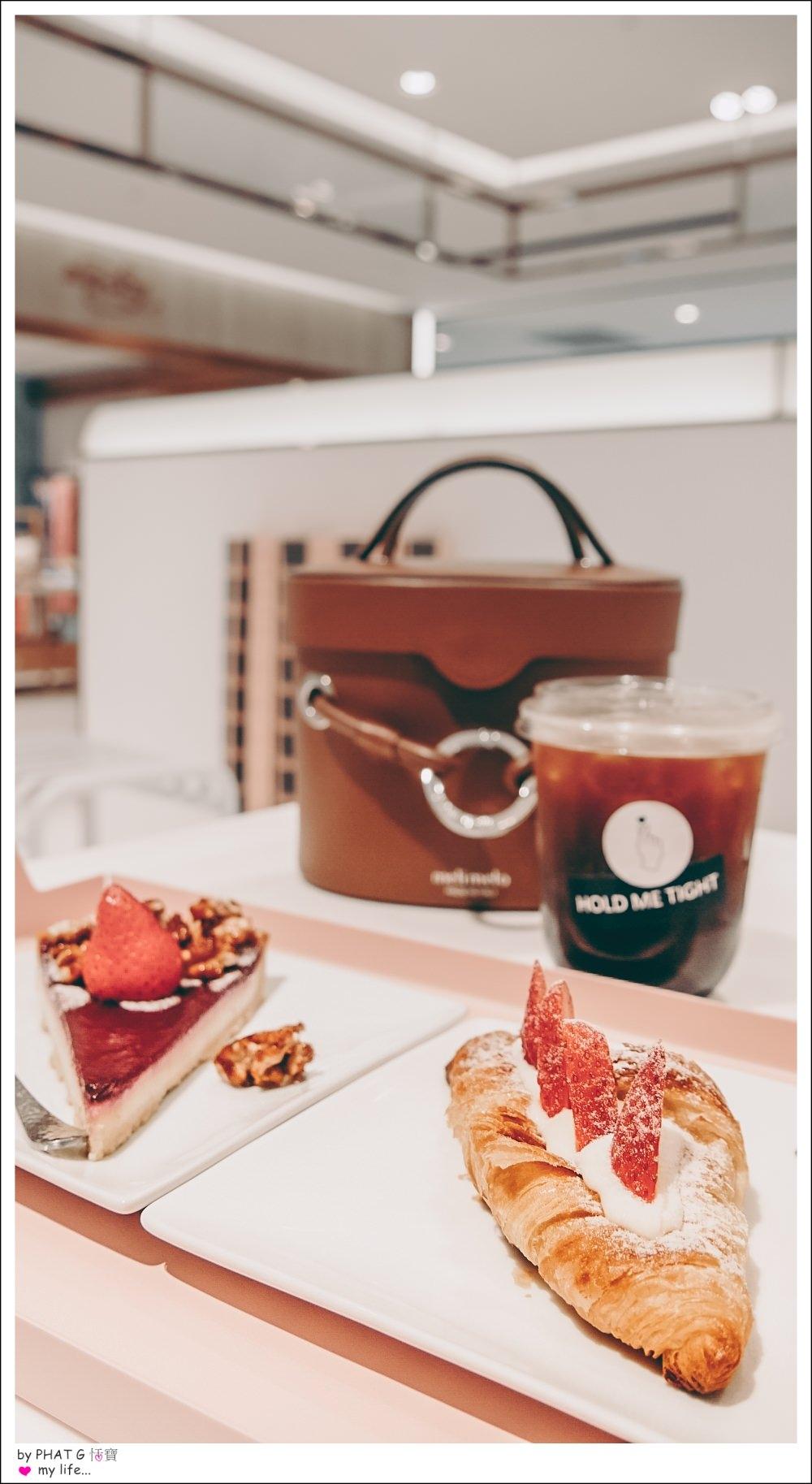【 時尚】信義遠百A13 imihwa 義米花複合式咖啡店 - imi cafe @ PHAT G ♥恬寶♥ 私密日記 :: 痞客邦
