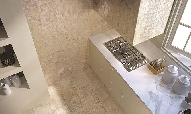 Piastrelle in gres porcellanato Timeless di Castelvetro TileExpert  rivenditore di piastrelle