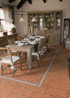 Colonial Porcelain Tiles By Gayafores TileExpert