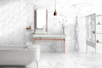 Breccia&Calacatta Ceramic and Porcelain Tiles by Novogres