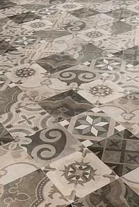 Piastrelle in gres porcellanato Patchwork Classic di SantAgostino TileExpert  rivenditore di