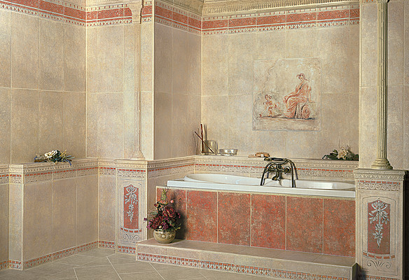 Pompeiana di Tagina  TileExpert  rivenditore di