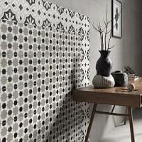 Reverie Porcelain Tiles by Unicom Starker. Tile.Expert ...