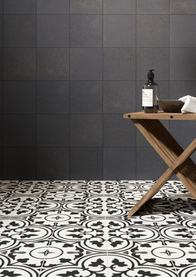 Reverie Porcelain Tiles by Unicom Starker TileExpert