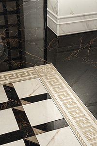 Marble di Versace  TileExpert  rivenditore di piastrelle italiane