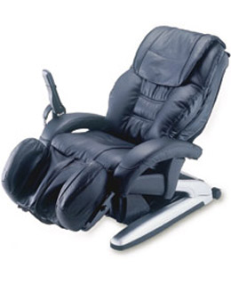 Infrared Massage Chair  Best Inventions of 2001  TIME