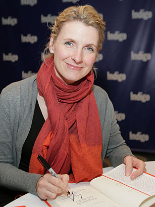 """Eat, Pray, Love"" author Elizabeth Gilbert declares 2013 ""The Year of the Woman Writer"" - peoplewhowrite"