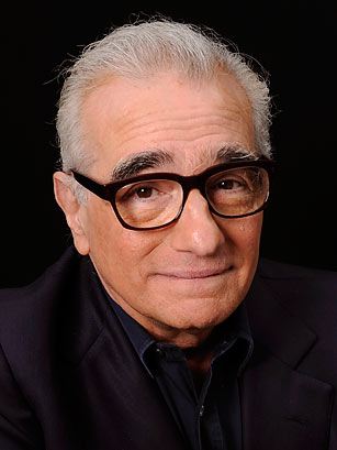 Martin Scorsese  2012 TIME 100 Poll Vote for Nominees Now  TIME
