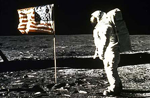 One Giant Leap for Mankind  80 Days That Changed the