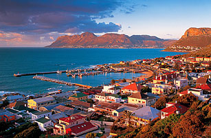 Ten Good Reasons to Visit Kalk Bay