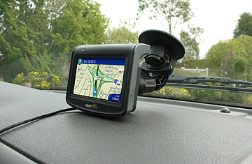 Why You Cant Track Your Stolen GPS