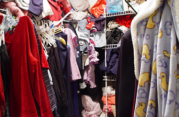 Ask the Experts: 5 Steps to Clutter-Free Living