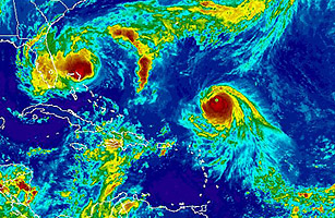 Florida Looks at New Ideas for Battling Hurricanes