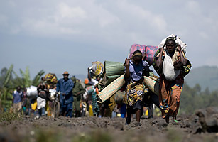 How the World Must Act in Congo — Now