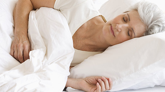 Can a Sleep Disorder Predict Parkinsons?