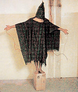 Get Ready for Abu Ghraib, Act II