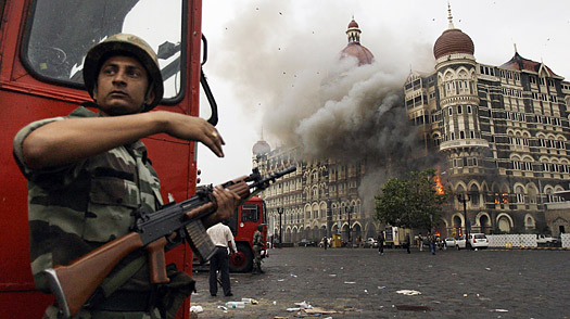 Will Pakistan Arrests Ease Terrorism Tensions with India?