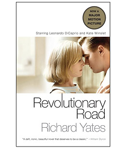 Revolutionary Road Finds Readers, If Not Viewers