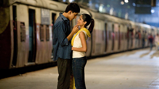 slumdog millionaire movie india