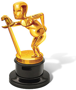 And the Emmy Goes To ...