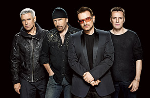 U2s New Album: No Line on the Horizon