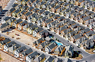 How to Fix the Housing Market
