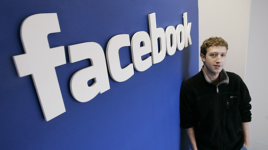 Facebook Does an About-Face on Privacy